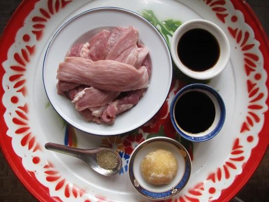 Pok Pok Sweet Pork Recipe Step 3