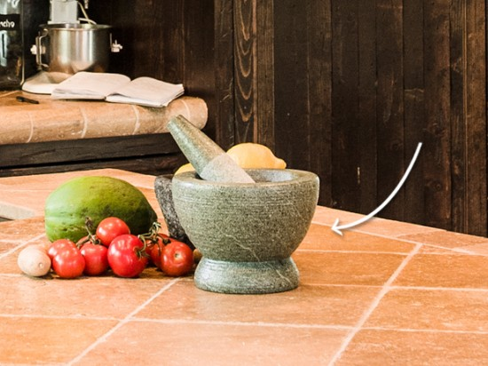 Buy a Thai mortar pestle like Cooking Channel Host Jeffrey Saad's