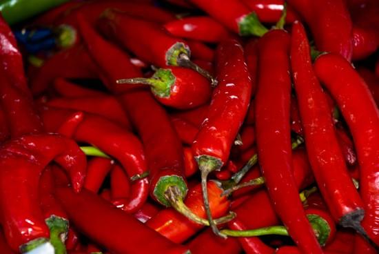 Big Red Chili
