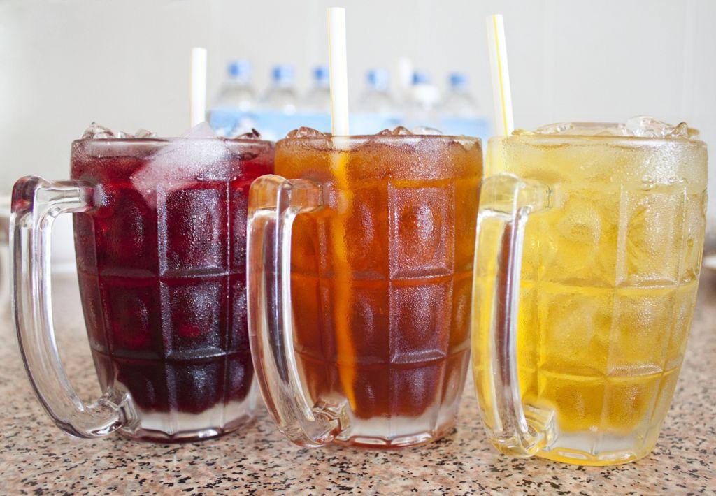 Ice is Nice: Thai Iced Tea & Other Cool Drinks