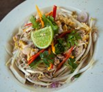 Mee Kati, Thai Coconut Rice Vermicalli Noodles