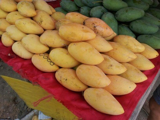 Thai Mangoes