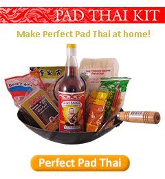 Perfect Pad Thai Kit - TempleofThai.com