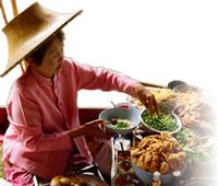Thai Food and Authentic Thai Recipes