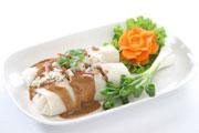 Recipe: Thai Spring Rolls
