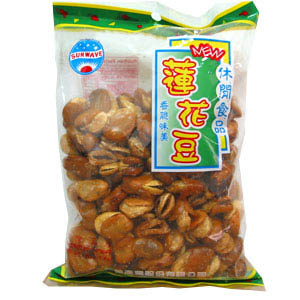 Broad Beans, Product of Taiwan at our online Asian & Thai grocery » Temple of Thai300 x 300 jpeg 44kB