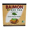 Mulberry Green Tea Baimon Concentrate