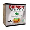 Mulberry Green Tea Baimon with Black Rhizome