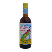 Shrimp brand fish sauce pantai 24 fl oz temple of thai for Fish sauce brands