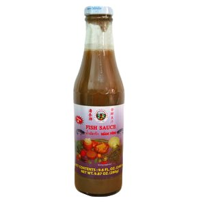 Nam pla rah pantainorasingh temple of thai for Thai kitchen fish sauce