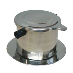 Vietnamese Coffee Filter