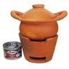 Thai Clay Pot with Sterno