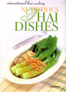 Nutritious Thai Food Cookbook