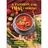Passion for Thai Cooking Cookbook