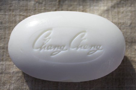 Soap For Carving 6 Pieces Chang Cheng 187 Temple Of Thai
