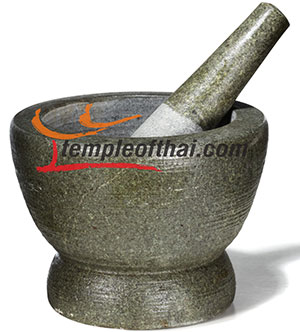 Sorry, asian mortar and pestle consider