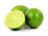 Key Limes for Thai cuisine