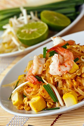 Perfect Pad Thai Kit
