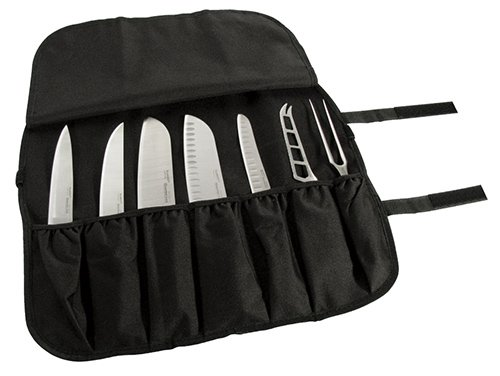 Nylon knife roll