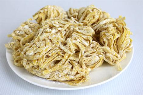 Free egg noodle recipes
