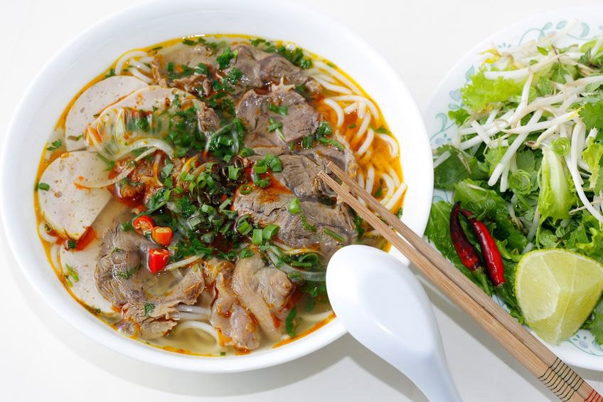 Pho BoVietnamese Beef Soup Recipe » Temple of Thai