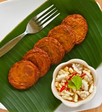 Best Thai Fish Cake Recipes