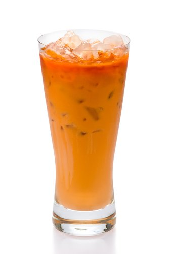 Thai Iced Tea Recipe (Cha Yen) » Temple of Thai