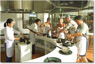 Samui Institute of Thai Culinary Arts